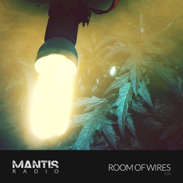 Mantis Radio