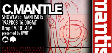 Mantis Radio 015 + C Mantle