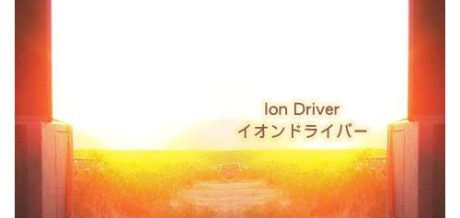 Mantis presents / Ion Driver – 033 Promo Mix