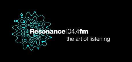 A netaudio DVNT guest mix for Resonance FM