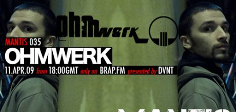 Mantis Radio 035 + Ohmwerk