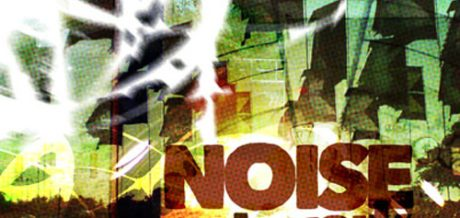 Noise Network 001 - Machine Cut Grooves