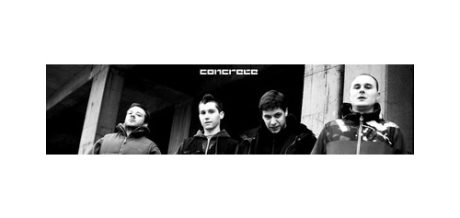 Concrete DJz – Exclusive Tracks Mix / May 2009