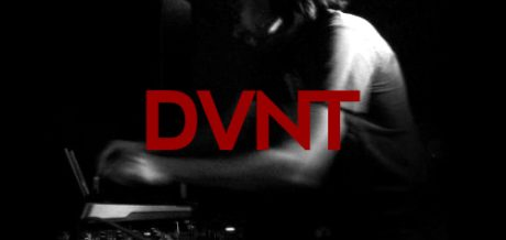 DVNT - live at Summer Session Soton