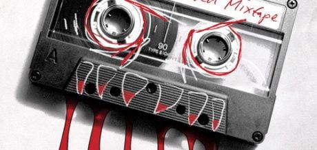 Clodhoppa – Haunted Mixtape