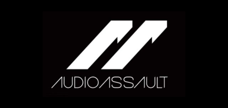 Go Hiyama - Audio Assault Mix Series Vol.4