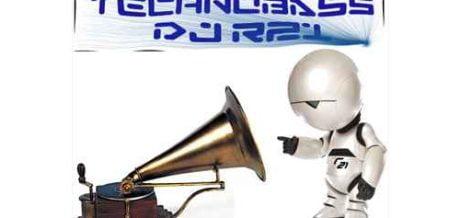 DJR21 - technobass Feature November 2009
