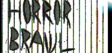Horror Brawl – Gunz In Da Home