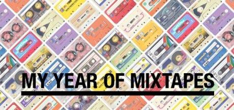 Chrissy Murderbot's Year of Mixtapes Week 24: Ghettotech