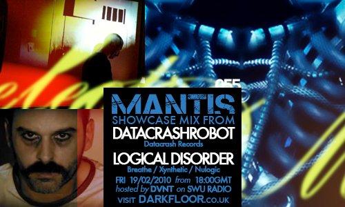 Mantis Radio 55