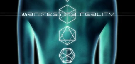 Hellfire Machina – Manifesting Reality EP