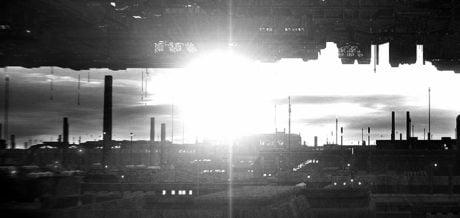Solar Chrome - Aero on Maschinen Musik