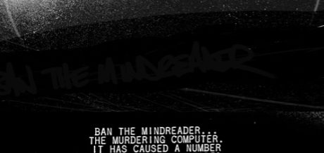 Skywave Systems – Ban The Mindreader