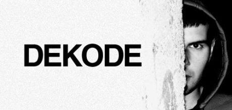 Dekode live on the Beat & Bones