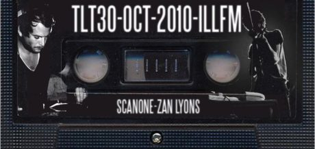 Scanone & Zan Lyons on The Lost Tapes