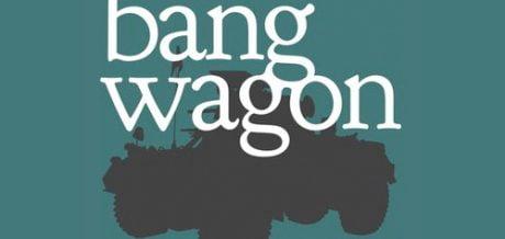 bangwagon 023 / Clodhoppa