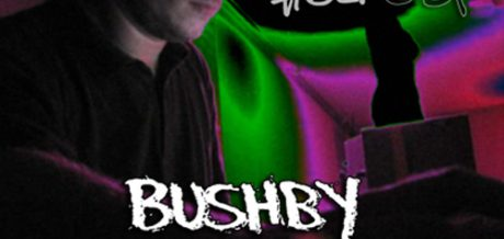 BRAWLcast present Bushby, live at Detatched
