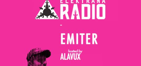 an exclusive DVNT guest mix, airs tomorrow on Serbia's EMITER / Elektrana Radio