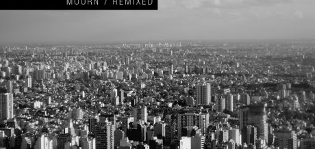 Apparent Symmetry - Mourn / Remixed / Abstrakt Reflections