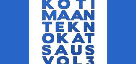 K.Larm + J.Raninen, live at KTK3 25.02.2011