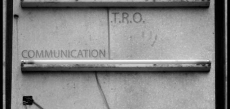 T.R.O. – Communication / Maschinen Musik