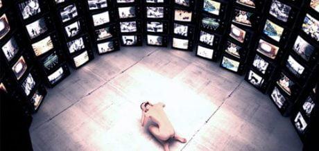 Dead TV Society – Noxgenus 08