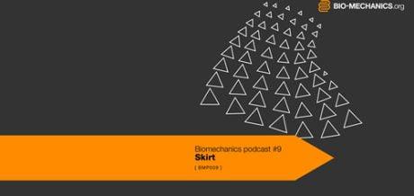DJ Skirt - Biomechanics #9