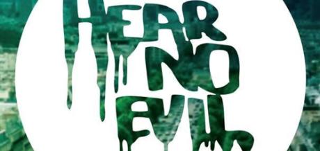 Si Begg, live at Hear No Evil, XOYO. 06.05.2011