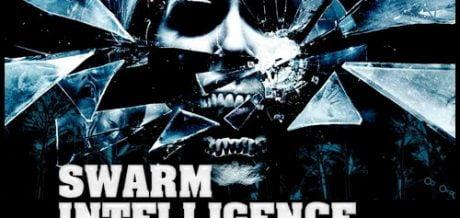 Swarm Intelligence live at Pulsion AV 21.05.2011