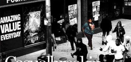Casual Breakin' – Poundland