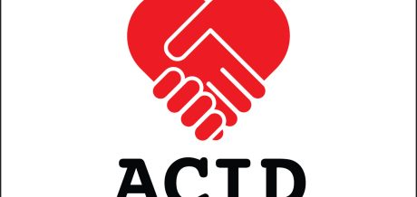 Support the Acid Relief Compilation