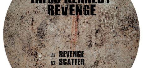 Inigo Kennedy - Revenge on Token