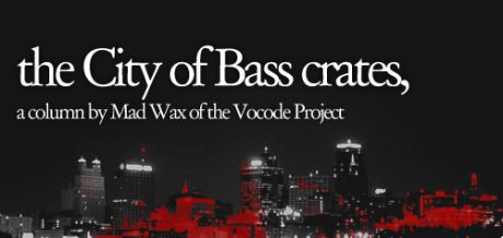the City of Bass crates