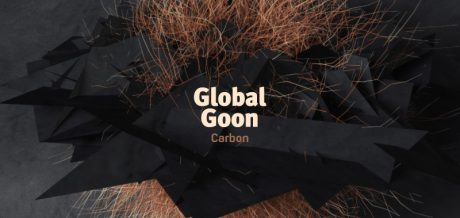 Global Goon - Carbon / Upitup