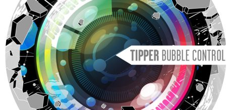 Tipper - Bubble Control EP