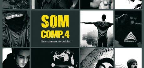 SOM Compilation 4 / Solar One Music