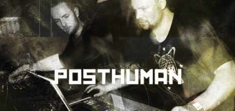 Posthuman back catalog - free / pay-what-you-want