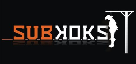 Subkoks – post dubstep industrial 2012