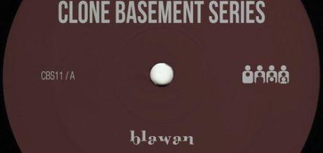 Blawan - Peaches / Clone