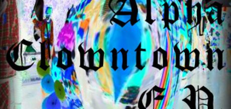 Jon E Alpha – Clowntown EP