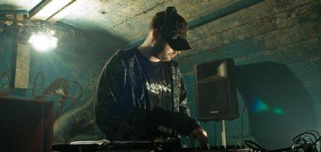 DJ Madd - The Real & The Shadow / Blackbox