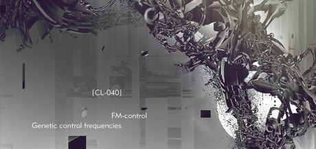FMcontrol – Genetic Control Frequencies / Crazy Language