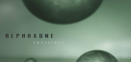 Alphaxone – Invisible / Kalpamantra