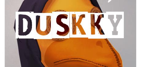 Duskky – Wokka Wokka EP / Wonkay