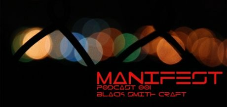 Black Smith Craft - Manifest 001
