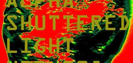 Jon E Alpha - Shuttered Light