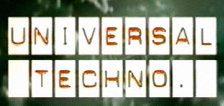 Watch the 1996 documentary – Universal Techno