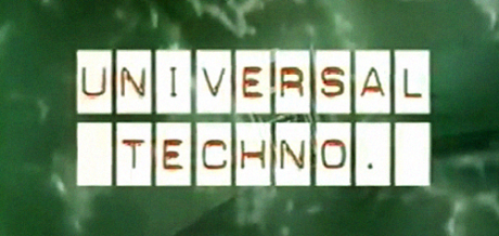 watch the 1996 doc 'Universal Techno'