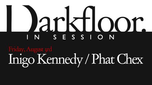 Darkfloor Live 003