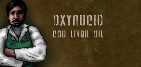 Oxynucid - Cod Liver Oil / Complex Sound Sagacity